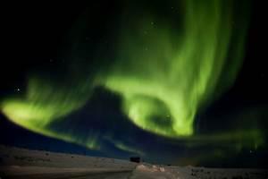 Solar Storm Brings Northern Lights To Metro Detroit Skies ...