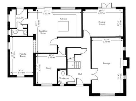 floor plan designer house floor plans with dimensions house floor plans with