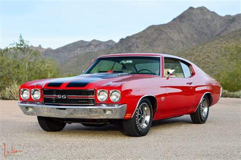 Chevrolet Ss For Sale by 1970 Chevrolet Chevelle Ss For Sale