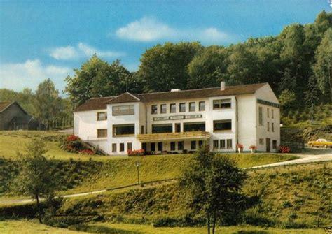 Ansichtskarte, Hattingenbredenscheid  Wodantal, Haus