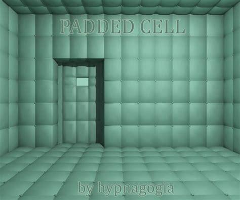 padded cell  model sharecg