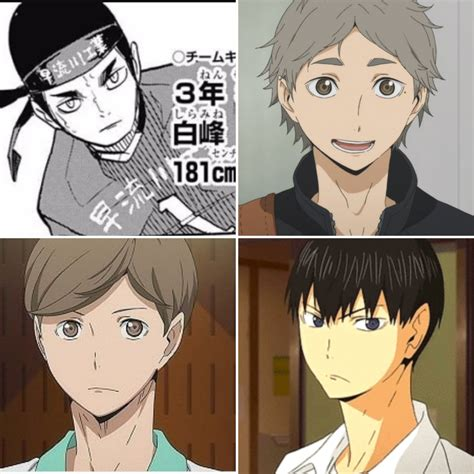 Haikyuu Is Madness — Here Is A List Of All The Setters