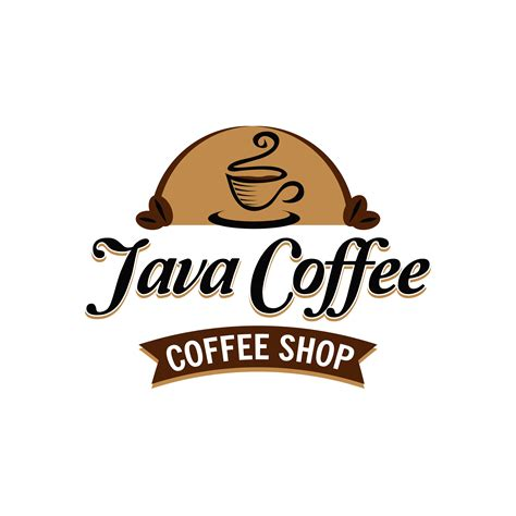 Find & download free graphic resources for coffee logo. Coffee Shop Logo - Download Free Vectors, Clipart Graphics & Vector Art
