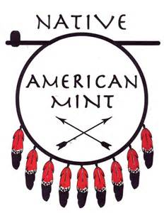 Native American Logo Design