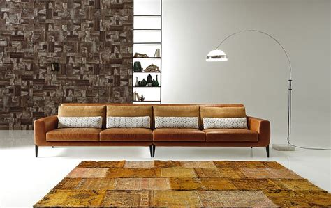Pin By Ditre Italia On Leather Sofas