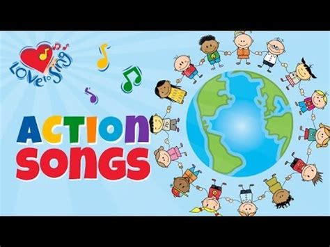 earth with lyrics children to sing amp 123 | hqdefault