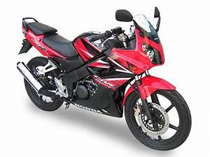 Yamaha R15 Vs Honda Cbr150rr