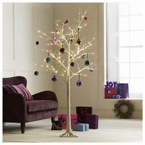 Best 25 Pre lit twig tree ideas on Pinterest