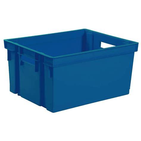bac de rangement ikea caisse rangement plastique ikea maison design bahbe