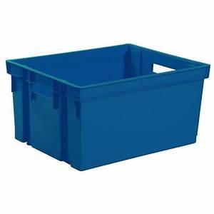 Caisse Plastique Tiroir : caisse rangement plastique ikea maison design ~ Edinachiropracticcenter.com Idées de Décoration