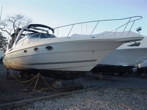 Pre Owned Edgewater Boats For Sale by New And Used Boat Sales Edgewater Sea And Cobia