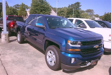 Kevin Whitaker Chevy (@whitakerchevy) Twitter