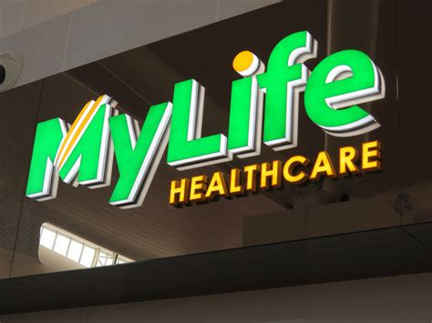 Mylife Healthcare At The Klia2 (ii)  Malaysia Airport