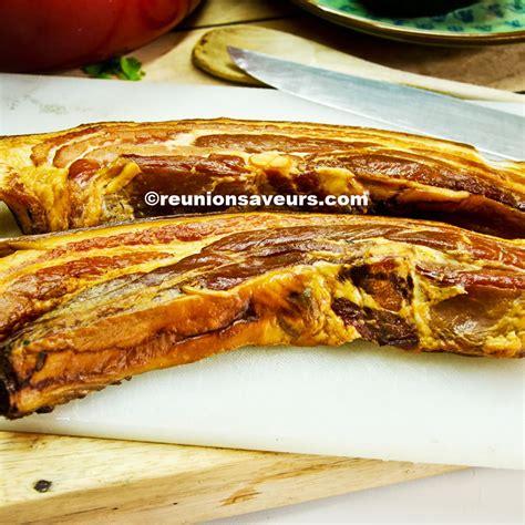 cuisine reunionnaise meilleures recettes rougail boucané recette traditionnelle cuisine réunionnaise