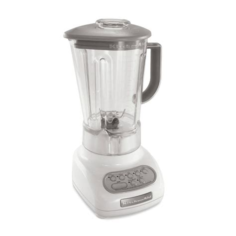 Kitchenaid Ksb560 White Blender  Genuine Kitchenaid