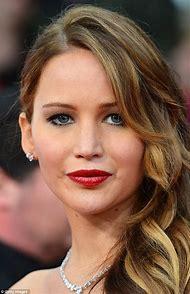 Jennifer Lawrence Lips
