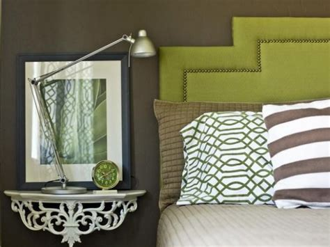 Space Saving Nightstands For