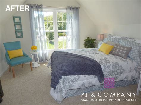 attract home buyers pj company staging and interior