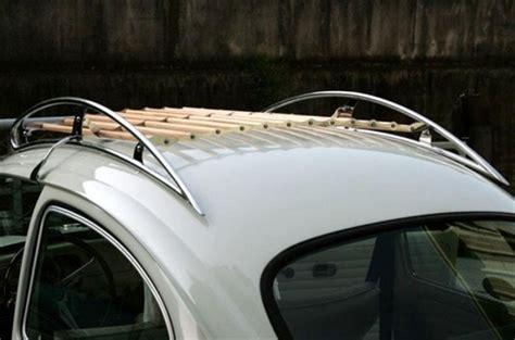 vintage speed roof rack  vw beetle  super beetle    aircoolednet vw parts