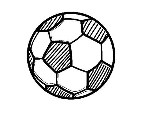 disegni di calcio da colorare disegno di un pallone da calcio da colorare acolore