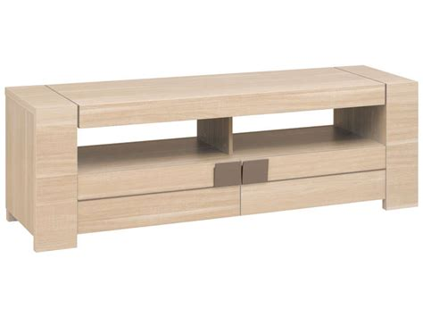 sac a pour meuble de cuisine meuble tv 182 cm atlanta coloris chêne clair vente de