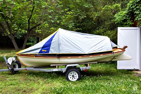 boat tent sail and oar boats specifically designed for sleeping on page 3