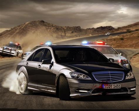 Mercedes Hd Wallpapers