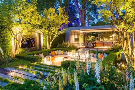 chelsea flower show 2018 salinas by boffi at 2018 rhs chelsea flower show home