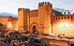Morocco Holidays  Fez Without The Fuss