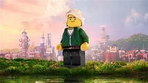 Wallpaper The LEGO Ninjago Movie, HD, 2017, Movies, #8095