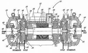 Patent Us7240515 - Centrifugal Compressor