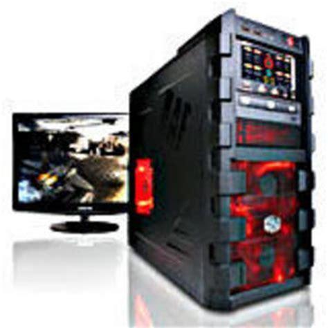 CyberPower desktop computer MEGA SPECIAL II Reviews