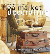 flea market decorating creating style with vintage finds