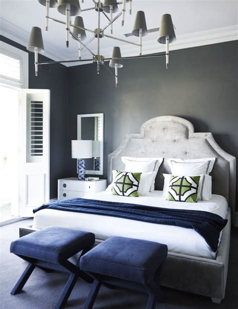 Flip flop walls and headboardlight grey paint with darker