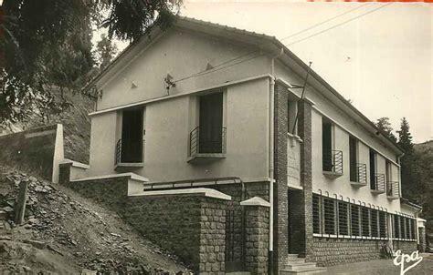bureau de poste hotel de ville michelet kabylie du djurdjura la poste et l 39 hotel de ville