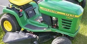 John Deere 38