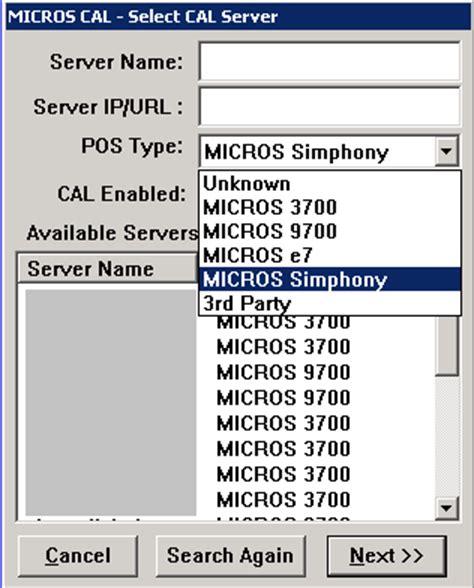 micros simphony help desk image gallery micros 9700 emc