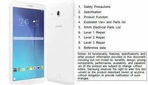Service Manual Samsung Sm