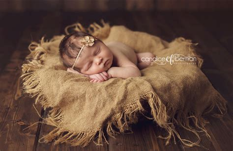 newborn baby photo props  spring session