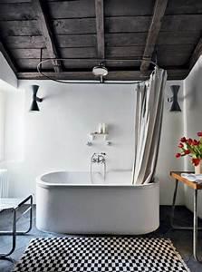 spot mural salle de bain 20170630233037 arcizocom With carrelage adhesif salle de bain avec lampe led 12v