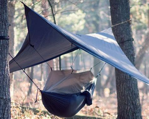 Hammock Cing Without Trees by How To Hang A Hammock Without Damaging Trees Best
