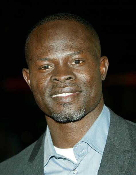 djimon hounsou birthday djimon hounsou film actor actor biography