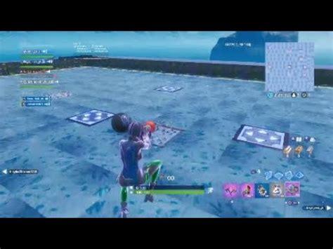 yeet game mode  fortnite youtube