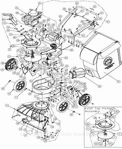 Billy Goat Kv650sph Parts Diagram For Full Assembly