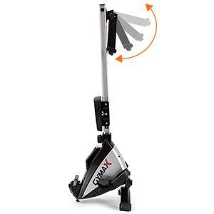Amazon.com : Goplus Magnetic Rowing Machine, Folding Rower ...