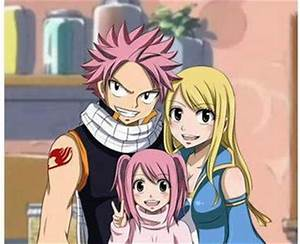 Your favourite pairing's child! (or children) - Fairy Tail ...