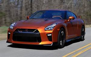 2017, Nissan, Gt-r, Us