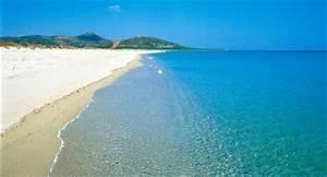 Stranden in Sar... Mooiste Stranden Sardinie
