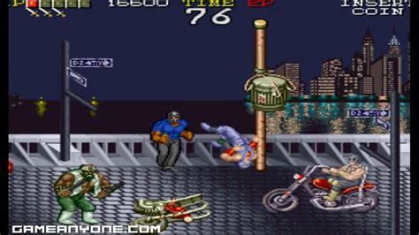 Whc Ninja Gaiden Arcade Hd Part 2 Youtube