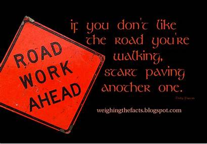 Recovery Quotes December Quote Funny Road Don